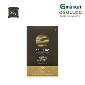 【O'Sulloc】【オソルロック】オソルロック そば茶/O'sulloc Buckwheat Tea/80g/オソルロック/オソルロッ/O'Sulloc/OSULLOC/お茶/緑茶【楽天海外直送】
