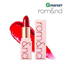 【rom&nd】【ロームアンド】Creamy Lipstick personal Rose/クリーミーリップスティック - パーソナルローズ/3.5g/全4種/リップ/口紅/メイク/メイクアップ/コスメ/韓国コスメ/韓国化粧品【楽天海外直送】