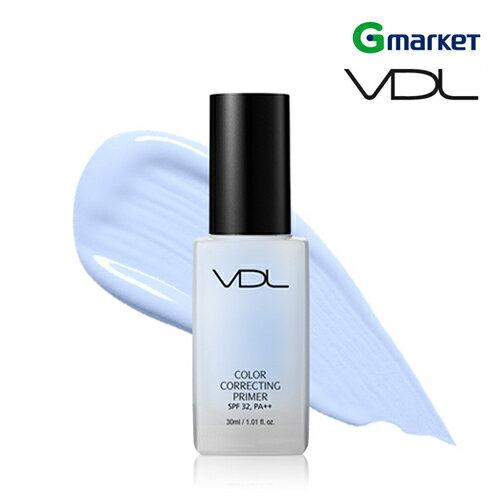 【VDL】【ブイディーエル】ブイディーエル カラー コレクティング プライマー SPF32, PA++ (パントン17) セレニティ/VDL Color Correcting Primer SPF32, PA ++ (Pantone 17) Serenity/30ml/プライマー/ベースメイク【楽天海外直送】