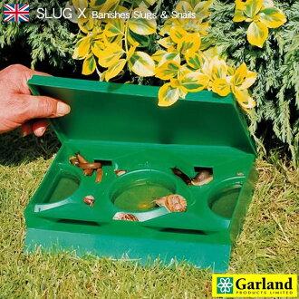 가란드프로다크트 사제 바닛슈스랏그&스네이르SLUG X Banishes Slugs & Snails-