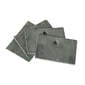NUTSCENE/ナッツシーンスレートラベル スモール 4枚セット-Small Slate Labels -