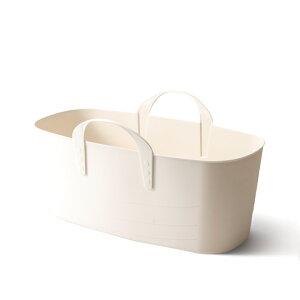 スタックストー バケットL スリム ホワイトグレーstacksto, baquet L slim【正規代理店】