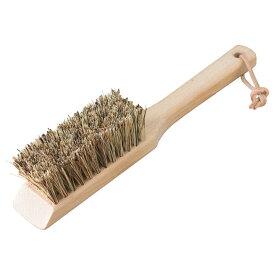 【期間限定!秋のポイント15倍】 REDECKER レデッカーガーデニング用 ツールお掃除ブラシ(混合繊維)- Gardening Tool Brush - 【2019年9月再入荷】