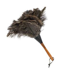 REDECKER レデッカーオーストリッチ羽はたき(ダチョウ羽)- Ostrich Feather Duster -(Small Version)