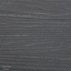 ニッコーガーデンシンクショートタイプレトロブリック(マロンベージュ)×ウッドホース接続仕様※蛇口別売