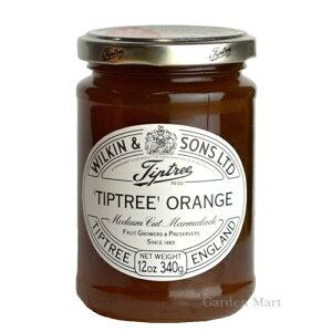 オレンジマーマレード 340gTIPTREE(チップトリー)ジャム