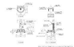 立水栓ユニットレトロブリックタイプ補助蛇口仕様マロンベージュOPB-RS-32W-PA-MBE【ニッコーエクステリアnikko】【メーカー直送/代金引換不可】