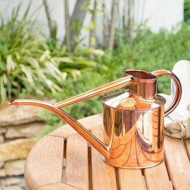メタルインドアカン ファゼリーフロー 1リットル Copper(銅製) 160-2 HAWS The Fazeley Flow - Two Pint【2020年9月再入荷】