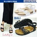 定番【国内正規品】 BIRKENSTOCK ビルケンシュトック バリ  birkenstock bali レディース ビルコフロー 【 BLACK 】【 WHITE 】 BALI