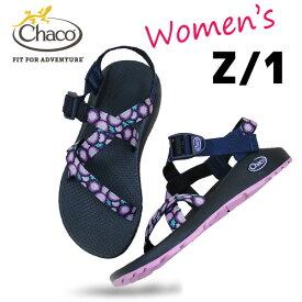 【★】US6サイズのみ【WOMEN'S】 国内正規品 CHACO ( チャコ ) Women's Z/1 classic (CHACO(チャコ)独自に開発したCHACOGRIPソール ) chaco サンダル【 オクトーオーキッド 】 Women's Z/1 クラシック スポーツサンダル スポサン chaco z1