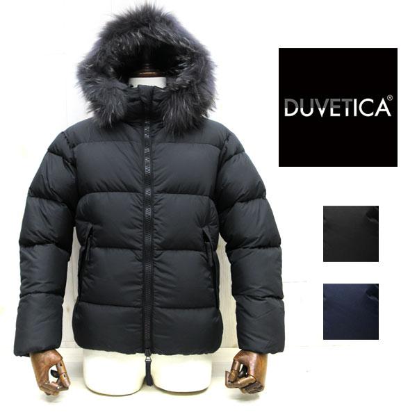 【スペシャルプライス】ブラック2点のみ【国内正規商品】 DUVETICA VEGA QUATTRO ( ベガクアトロ ): デュベチカ メンズ 【 全2色 】 デュベティカ ベガ duvetica vega quattro ダウンジャケット メンズ