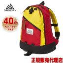 【先行予約】【40th Anniversary】国内正規商品 GREGORY Daypack 80s グレゴリー デイパック 80s リュックサック バ…