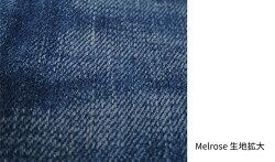 J8717ME2018FW新品番でSML表記に【正規販売代理店】【送料無料】ジャパンブルージーンズ【チェーンステッチにて丈つめ無料】テーパードプレップカットJAPANBLUEJEANSメルローズ[12ozCALIFDENIMMELROSE]JAPANBLUE加工デニムジーンズJB2301