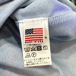 GAMBERTCUSTOMSHIRT(ギャンバートカスタムシャツ)GMBT-009OXオックスフォードボタンダウンシャツL/SB.D.SHIRTOXFORDWASHED【全2色】ギャンバード