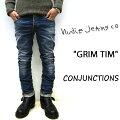 GRIMTIM・CONJUCTIONS