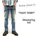 TIGHTTERRY・SHIMMERINGFALL