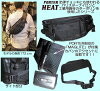 Yoshida 袋波特热 (热波特) W290/H115/D90) 515 g 肩袋包 (袋) Yoshida 鞄 703 06979 的腰。