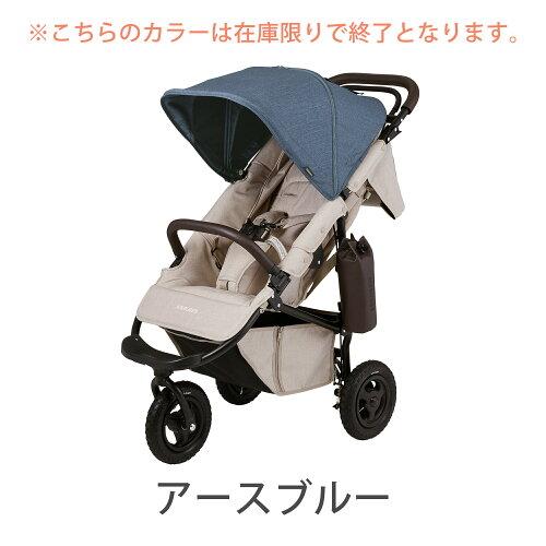 \メーカー直営/ベビーカーエアバギーココプレミアフロムバース[25kgまで折りたたみ押しやすい長く使える新色新生児用ベビーカー27kgまで3輪バギーAIRBUGGY]