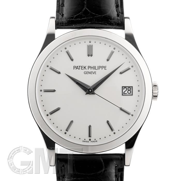 パテック・フィリップ カラトラバ 5296G-010 PATEK PHILIPPE 【新品】 【腕時計】【メンズ】 【送料無料】 【あす楽_年中無休】