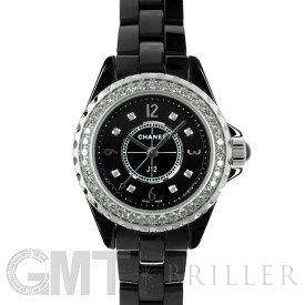 シャネル J12 H2571 ダイヤモンド 29mm CHANEL 新品レディース 腕時計 送料無料