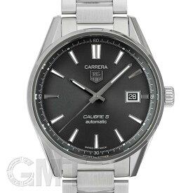 タグ・ホイヤー カレラ キャリバー5 WAR211A.BA0782 NEWダイヤル TAG HEUER 新品メンズ 腕時計 送料無料