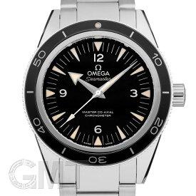 オメガ シーマスター300 マスターコーアクシャル 41MM 233.30.41.21.01.001 OMEGA 新品メンズ 腕時計 送料無料