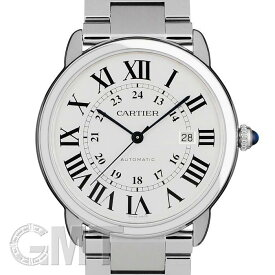 CARTIER カルティエ ロンドソロ XL W6701011 【新品】【腕時計】【メンズ】 【送料無料】 【あす楽_年中無休】