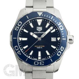 タグ・ホイヤー アクアレーサー 300M WAY111C.BA0928 ブルー TAG HEUER 新品メンズ 腕時計 送料無料