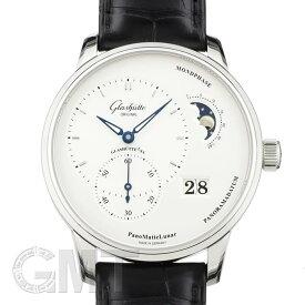 グラスヒュッテオリジナル パノマティック ルナ 1-90-02-42-32-05 GLASHUTTE ORIGINAL 新品メンズ 腕時計 送料無料