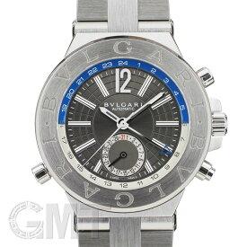 ブルガリ ディアゴノ DG40C14SSDGMT GMT BVLGARI 【新品】【メンズ】 【腕時計】 【送料無料】 【あす楽_年中無休】
