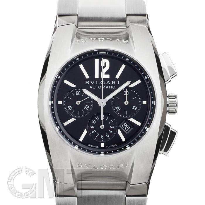 ブルガリ エルゴン クロノグラフ EG35BSSDCH BVLGARI 【新品】【メンズ】 【腕時計】 【送料無料】 【あす楽_年中無休】
