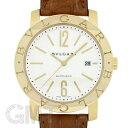 ブルガリ ブルガリブルガリ ホワイト BB42WGLDAUTO BVLGARI 【新品】【メンズ】 【腕時計】 【送料無料】 【あす楽_年中無休】