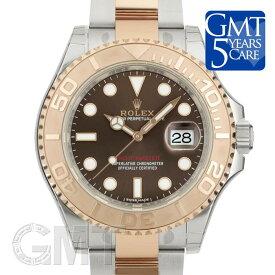ロレックス ヨットマスター 116621 ブラウン ROLEX 【新品】【メンズ】 【腕時計】 【送料無料】 【あす楽_年中無休】