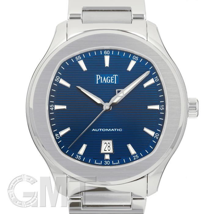 ピアジェ ポロSウォッチ 42mm ブルー G0A41002 PIAGET 【新品】【メンズ】 【腕時計】 【送料無料】 【あす楽_年中無休】