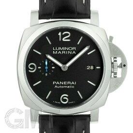 パネライ ルミノール マリーナ 1950 3DAYS オートマティック 44mm PAM01312 メタルバック OFFICINE PANERAI 新品メンズ 腕時計 送料無料