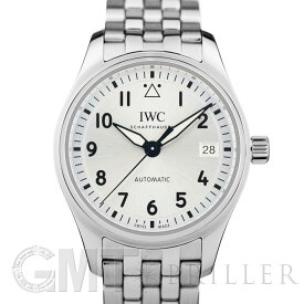 IWC パイロットウォッチ ・オートマティック 36 IWC 【新品】【ユニセックス】 【腕時計】 【送料無料】 【あす楽_年中無休】