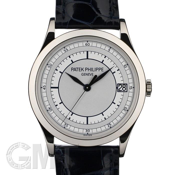 パテック・フィリップ カラトラバ 5296G-001 PATEK PHILIPPE CALATORABA【新品】【腕時計】【メンズ】 【送料無料】 【あす楽_年中無休】