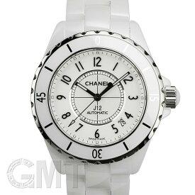eb77f81298f0 シャネル ジェイ トゥエルヴ H0970 38mm CHANEL J12 【新品】【腕時計】【メンズ】