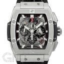 ウブロ スピリット オブ ビッグバン チタニウム 42mm 641.NX.0173.LR HUBLOT 新品メンズ 腕時計 送料無料