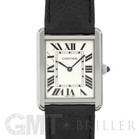 カルティエ タンクソロ LM WSTA0028 CARTIER 新品レディース 腕時計 送料無料