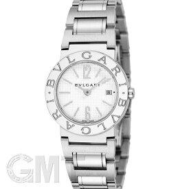cf5e33508bc6 ブルガリ ブルガリブルガリ BB26WSSD ホワイト BVLGARI 【新品】【レディース】 【腕時計】 【