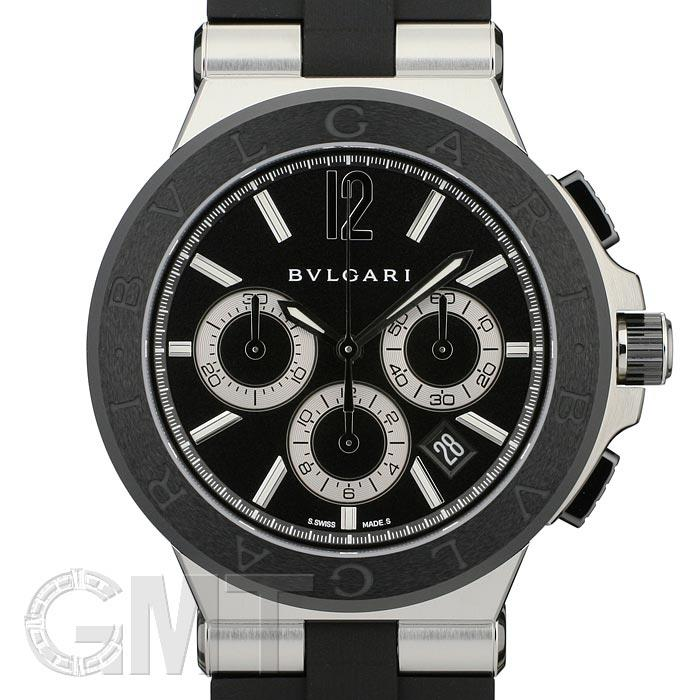 BVLGARI ブルガリ ディアゴノ セラミック DG42BSCVDCH 【新品】【腕時計】【メンズ】 【送料無料】 【あす楽_年中無休】