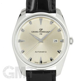 【世界225本限定】ジラール・ペルゴ ヘリテージ 1957 41957-11-131-BB6A シャンパン 新品メンズ 腕時計 送料無料