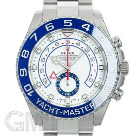 ロレックス ヨットマスターII 116680 新型 ROLEX 【新品】【メンズ】 【腕時計】 【送料無料】 【あす楽_年中無休】