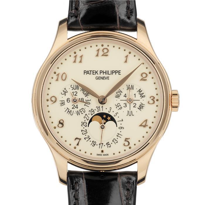 パテック・フィリップ グランド コンプリケーション 5327R-001 永久カレンダー PATEK PHILIPPE 【新品】【メンズ】 【腕時計】 【送料無料】 【あす楽_年中無休】