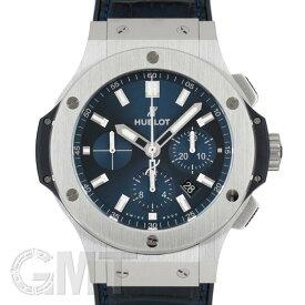 ウブロ ビッグバン スチール 44mm ブルー 301.SX.7170.LR HUBLOT 新品メンズ 腕時計 送料無料