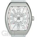 フランク・ミュラー ヴァンガード V41SCDT ホワイト FRANCK MULLER 【新品】【メンズ】 【腕時計】 【送料無料】 【あ…