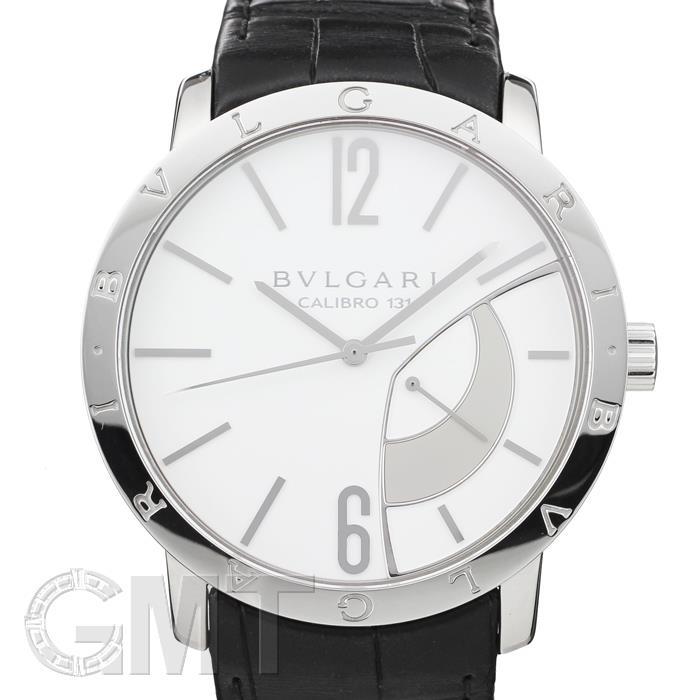 ブルガリ ブルガリブルガリ パワーリザーブ BB43WSL BVLGARI 【新品】【メンズ】 【腕時計】 【送料無料】 【あす楽_年中無休】