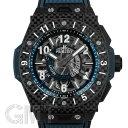 ウブロ ビッグバン ウニコ GMT カーボン 471.QX.7127.RX HUBLOT 【新品】【メンズ】 【腕時計】 【送料無料】 【あす…