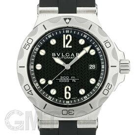 ブルガリ ディアゴノ プロフェッショナル ブラック DP42BSVDSDVTG BVLGARI 【新品】【メンズ】 【腕時計】 【送料無料】 【あす楽_年中無休】